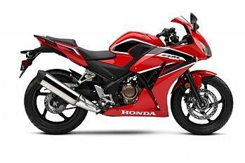 2017 Honda CBR300R for sale 200482122
