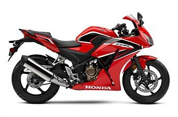 2017 Honda CBR300R ABS for sale 200500721