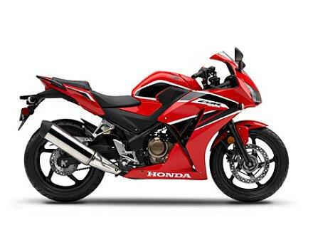 2017 Honda CBR300R for sale 200468381