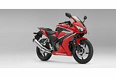 2017 Honda CBR300R for sale 200496115