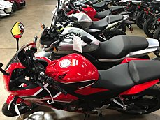 2017 Honda CBR300R for sale 200501719