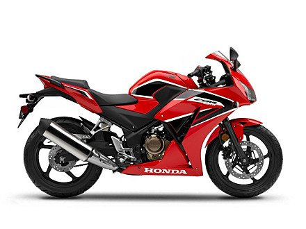 2017 Honda CBR300R for sale 200601912