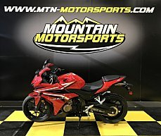 2017 Honda CBR500R for sale 200537923