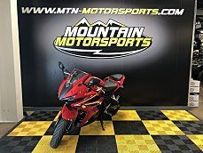 2017 Honda CBR500R for sale 200593332