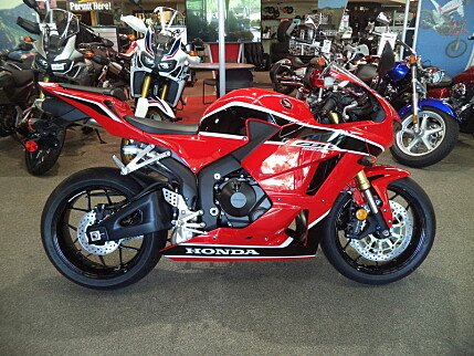 2017 Honda CBR600RR for sale 200435469