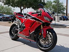 2017 Honda CBR600RR for sale 200435516
