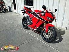 2017 Honda CBR600RR for sale 200483182