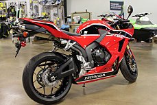 2017 Honda CBR600RR ABS for sale 200515870