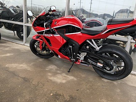 2017 Honda CBR600RR for sale 200534473
