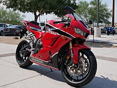 2017 Honda CBR600RR ABS for sale 200576893