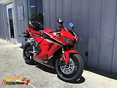 2017 Honda CBR600RR for sale 200583137