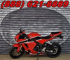 2017 Honda CBR600RR for sale 200583469