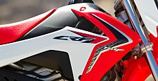 2017 Honda CRF110F for sale 200430338