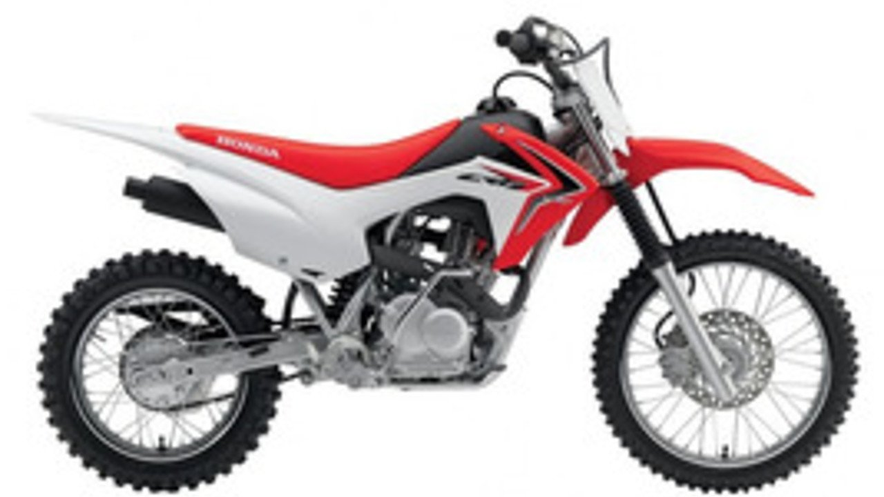 2017 Honda CRF125F for sale 200372919