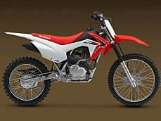 2017 Honda CRF125F for sale 200457877