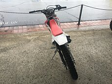 2017 Honda CRF125F for sale 200499855