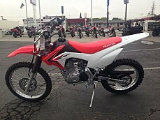 2017 Honda CRF125F for sale 200502425