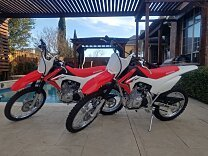 2017 Honda CRF125F for sale 200545408