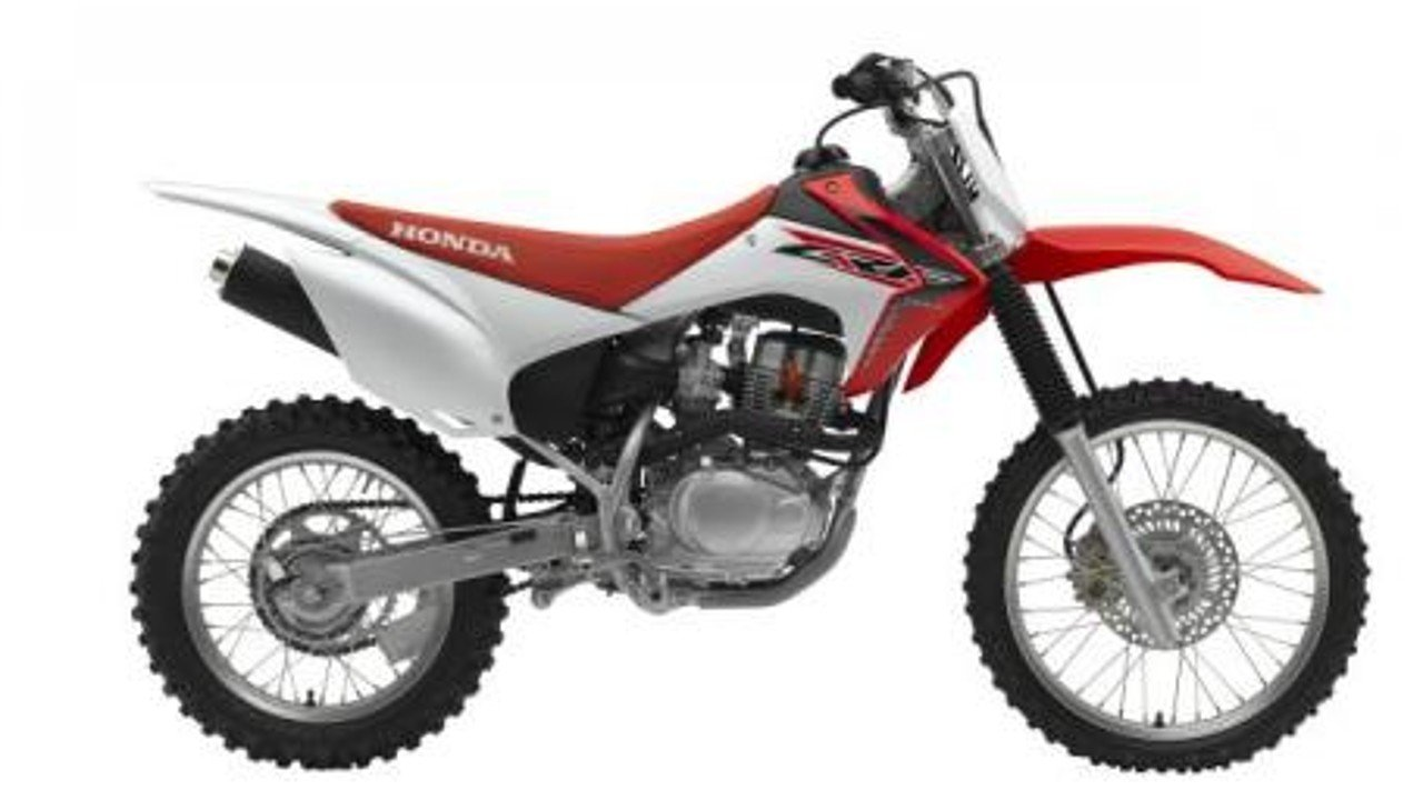 2017 Honda CRF150F for sale 200420994