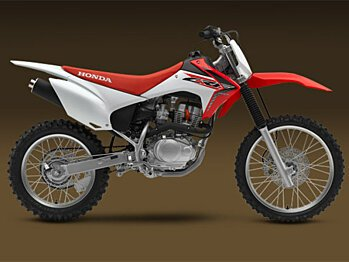 2017 Honda CRF150F for sale 200459449