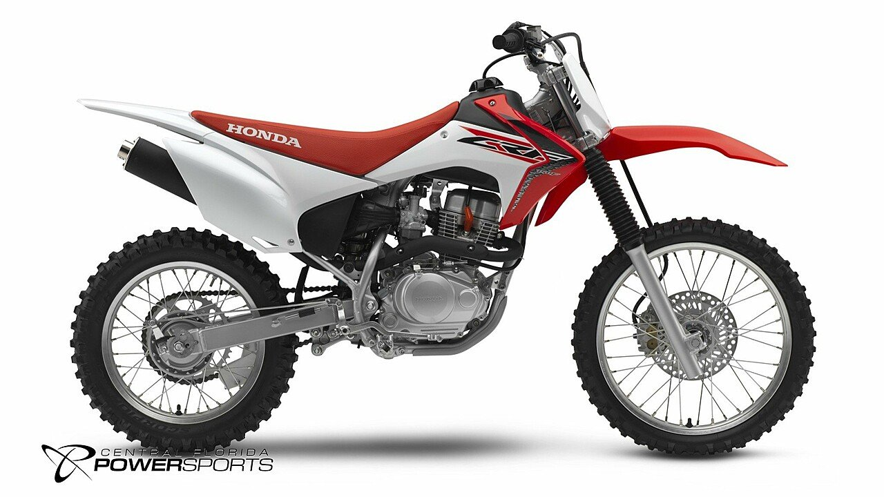 2017 Honda CRF150F for sale 200494483