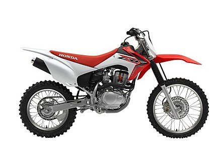2017 Honda CRF150F for sale 200499863