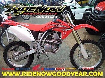2017 Honda CRF150R Expert for sale 200423703