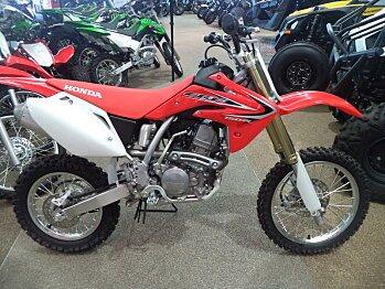 2017 Honda CRF150R for sale 200425881