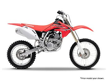 2017 Honda CRF150R for sale 200455478