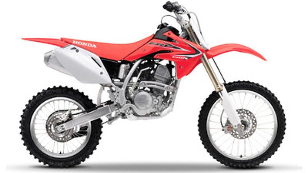 2017 Honda CRF150R for sale 200455478