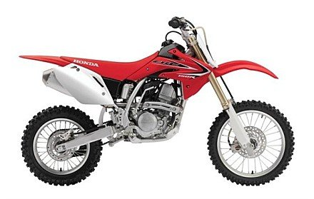 2017 Honda CRF150R for sale 200416363