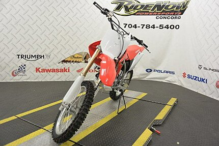 2017 Honda CRF150R Expert for sale 200445601