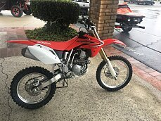 2017 Honda CRF150R Expert for sale 200499862