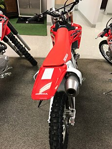 2017 Honda CRF150R for sale 200501819