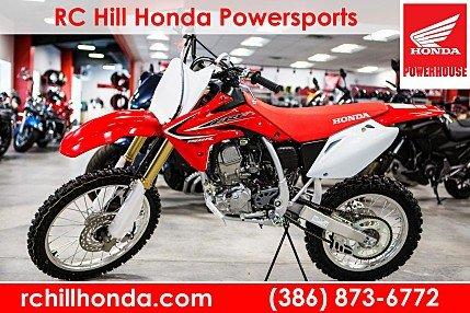 2017 Honda CRF150R Expert for sale 200532384