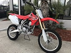 2017 Honda CRF150R for sale 200571006