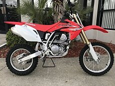 2017 Honda CRF150R for sale 200571007