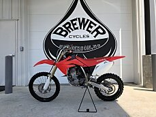 2017 Honda CRF150R for sale 200617096