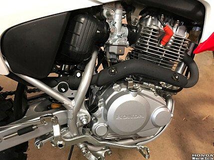 2017 Honda CRF230F for sale 200501713