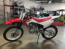 2017 Honda CRF230F for sale 200501713