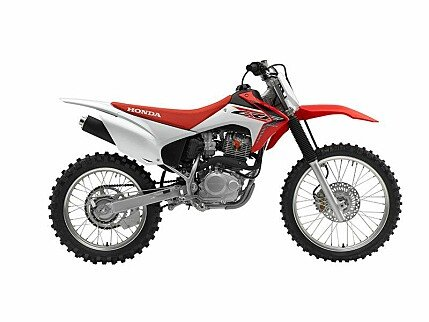 2017 Honda CRF230F for sale 200504208