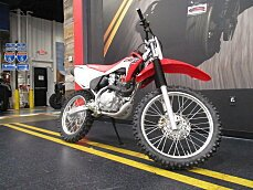 2017 Honda CRF230F for sale 200512333