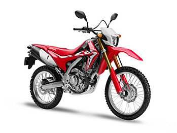 2017 Honda CRF250L for sale 200568820