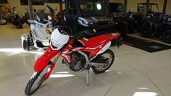 2017 Honda CRF250L for sale 200639199