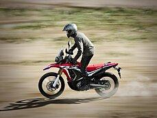 2017 Honda CRF250L for sale 200504304