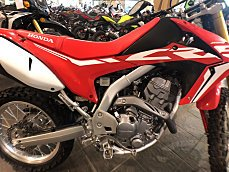 2017 Honda CRF250L for sale 200577057