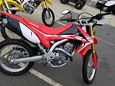 2017 Honda CRF250L for sale 200638164