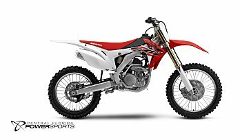 2017 Honda CRF250R for sale 200386751