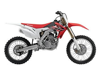 2017 Honda CRF250R for sale 200390510