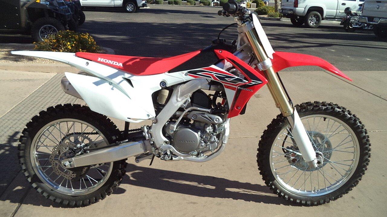 2017 honda crf250r for sale near goodyear arizona 85338 motorcycles on autotrader. Black Bedroom Furniture Sets. Home Design Ideas